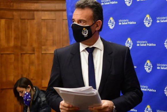 Daniel Salinas. Foto: Francisco Flores